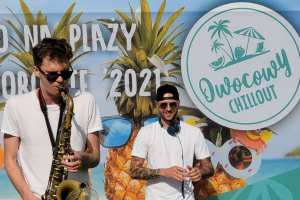 Owocowy Chillout - koncert